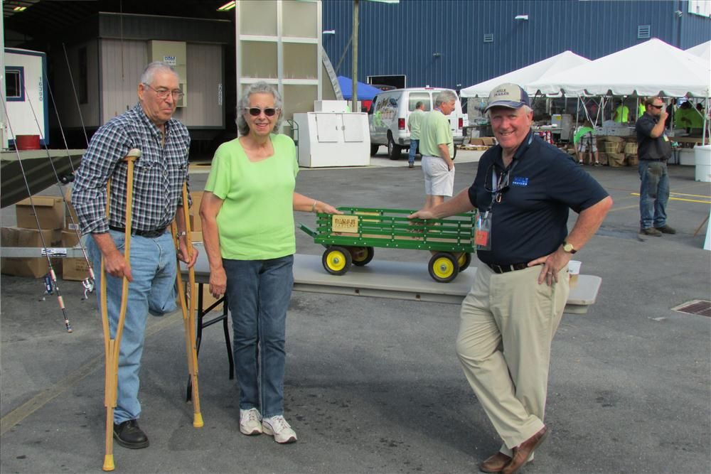 Grand Opening of Newly Expanded Hale Trailer Full-Service Facility