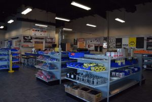 Hale Trailer Celebrates New Jacksonville, FL Branch Location