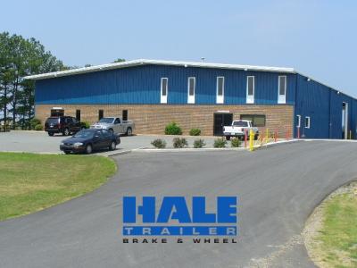 Concord NC Hale Trailer Brake and Wheel