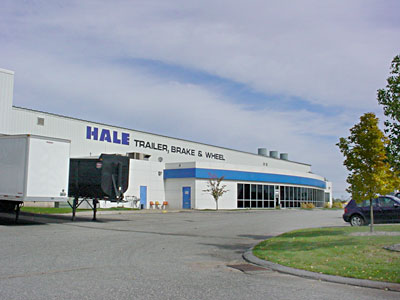 Hale Trailer Brake & Wheel Springfield, MA