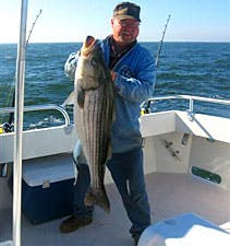 fishing trip